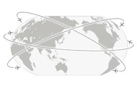 ACCÈS GLOBAL NETWORK